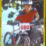 My second mtb race - Castle of Alanya (09.10.2005)